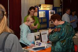 Click to view album: Exhibit Hall Grand Opening